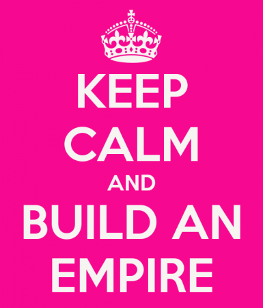 Build an Empire андроид