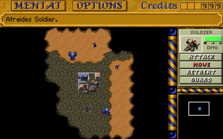 Dune 2 android