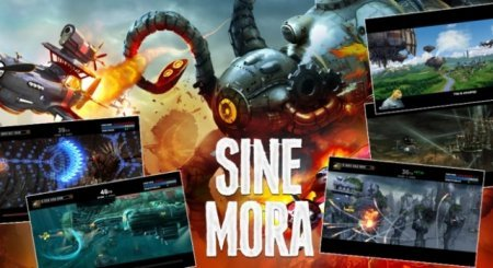 Sine Mora ��� Android