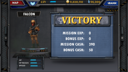 Warcom Genesis Android