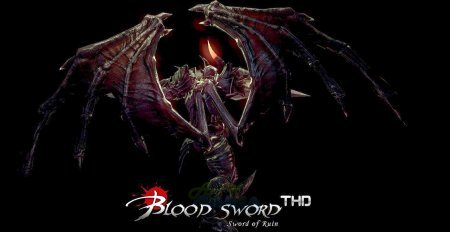 Blood Sword Android