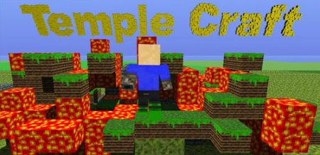 Temple Craft на андроид