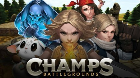 Champs Battlegrounds Android