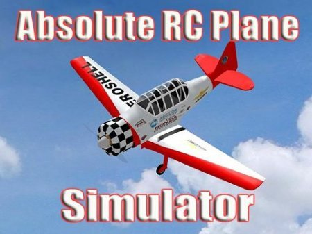 Absolute RC Plane Simulator для андроид