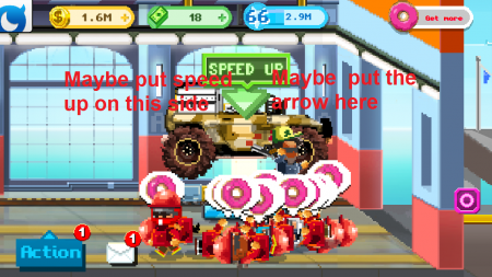 Motor world car factory android