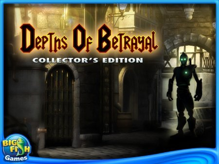 Depths of betrayal android