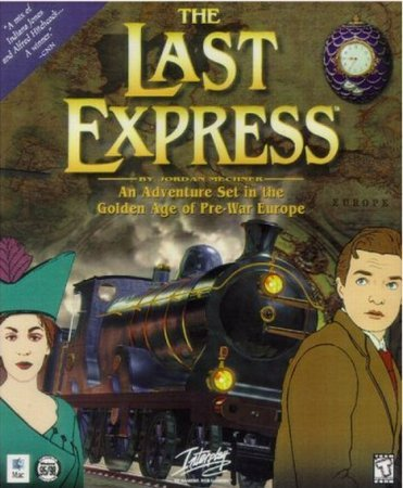 The Last Express ��������� ��������