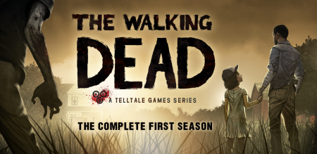 Walking Dead first season android