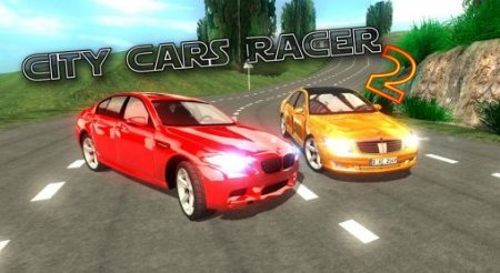 City cars Racer 2 android