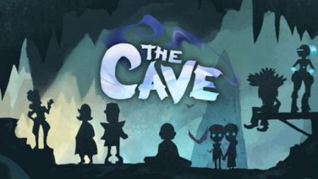 The cave для android