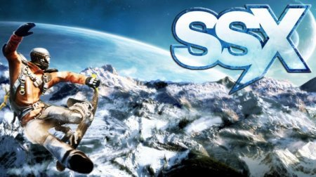 SSX By EA Mobile android