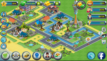 City Island 2 android