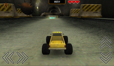 Toy Truck Rally 2 android