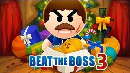 Beat the Boss 3 Android