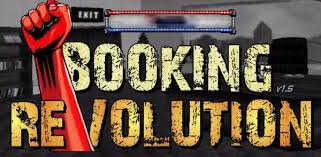 Booking Revolution на Андроид