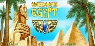 Brickshooter Egypt android