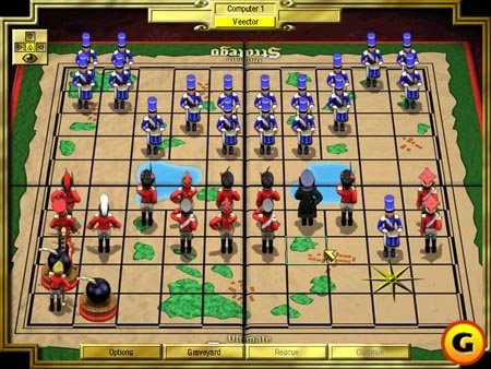 Stratego Android