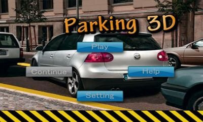 Car Parking Game 3D на Андроид