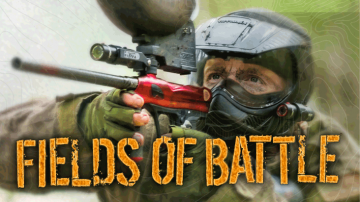 Fields of battle android