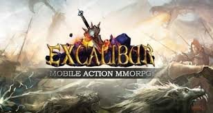 Excalibur: Knights of the King android