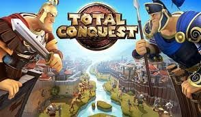 Total conquest для android