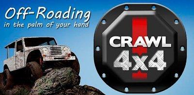 Crawl 4×4 для Android