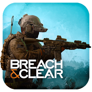 Breach and clear android