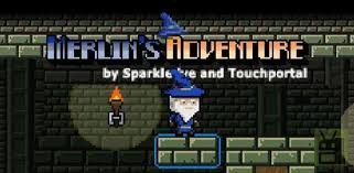 Merlins Adventure android