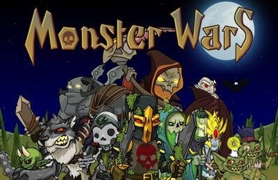 Monster Wars Android