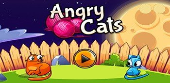 Angry Cats android