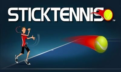 Stickman Tennis ��� Android