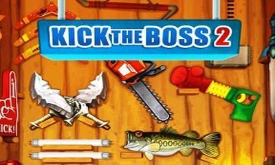 Kick the Boss 2 android