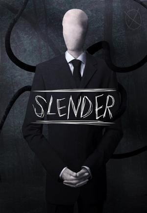 Slender Man 3D Android