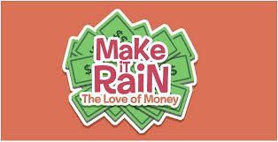 Make It Rain: Love of Money Android