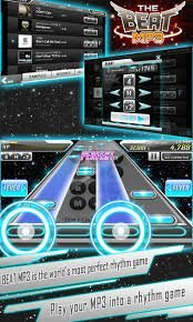 Beat MP3 android