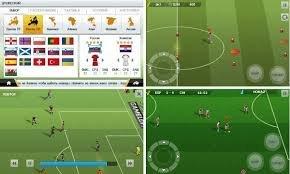 Real Football 2015 скачать на андроид бесплатно