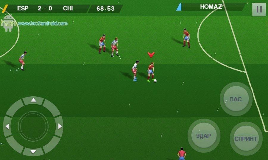 Скачать футбол игры на компьютера бесплатно
