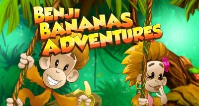 Benji Bananas Adventures Android