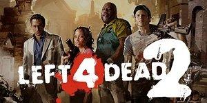 Left 4 Dead 2 - отличное аркадное выживание