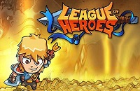 League of Heroes ������������� - ��������� ������ �� �������