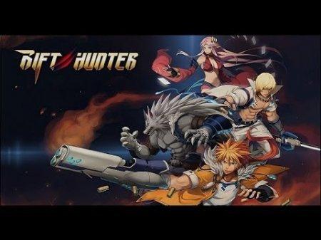 Rift Hunter android