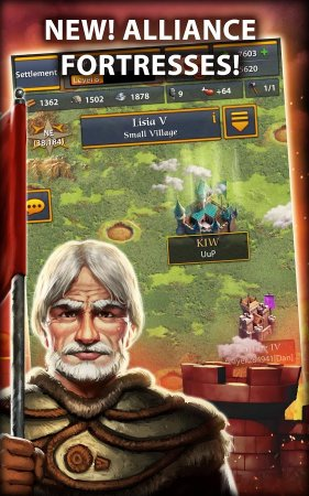 Throne Wars Android