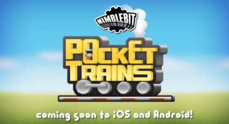 Pocket Trains Android
