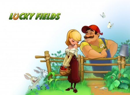 Lucky Fields Android