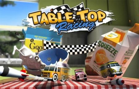Table Top Racing android