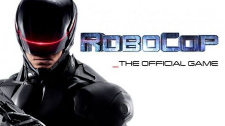 RoboCop android