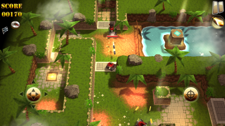 Tank Riders 2 android