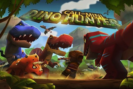 Call of Mini Dino Hunter android