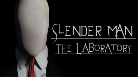 Slender Man The Laboratory android