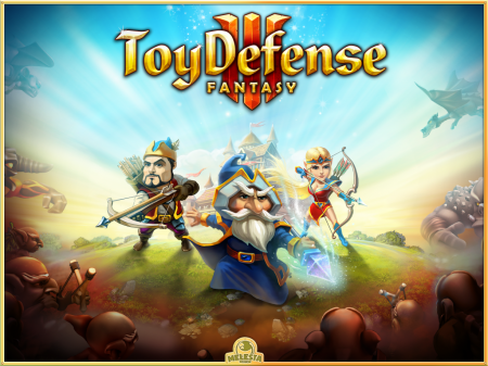 Top 10 Tower Defense Games